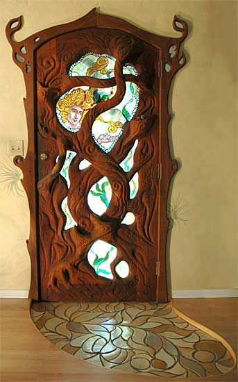 amazing front door creative home pinterest
